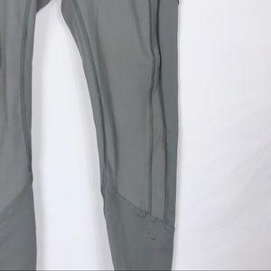 lululemon athletica Pants - LULULEMON All the Right Places Crop Leopard Slate